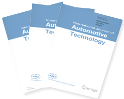 International journal of automotive technology (IJAT)