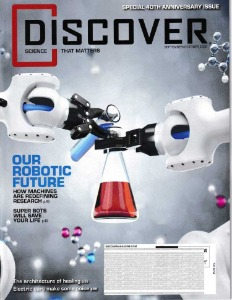 Discover (10회/1년)